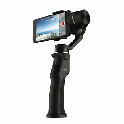 Eyemind 3-Axis Handheld Gimbal Stabilizer Integrated Face Tracking Panorama SF