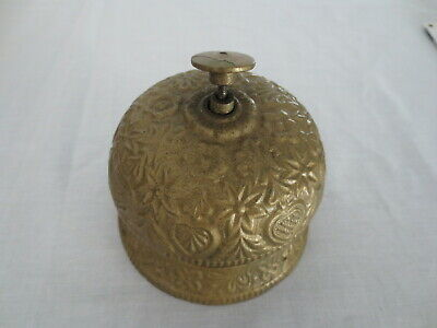 Vintage Counter Bell Shop Hotel Etc Flair Design India Working