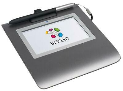 Colour LCD Digital Signature Pad - WACOM