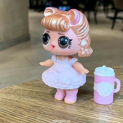 LOL Surprise Doll Supreme BFFs Lace Limited Edition Retired -Angel Toy Gift