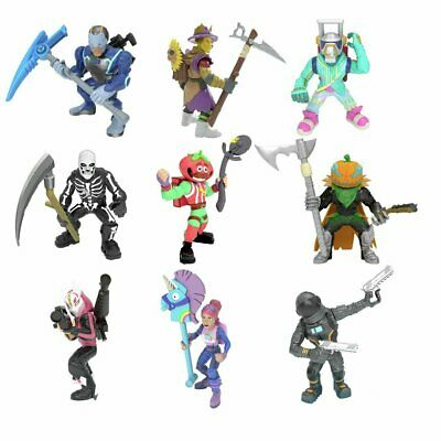 Fortnite Battle Royale Mini Figure Pack