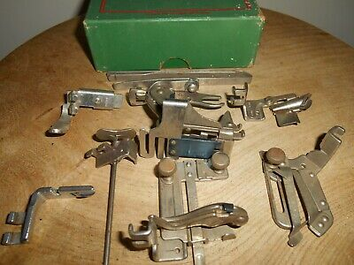Vintage Singer Sewing Machine Parts(18)