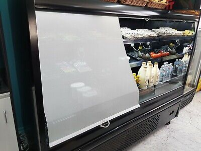Refrigerated Open Display Cases suitable for Convenience store & self service