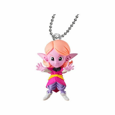 Dragon ball Super Broly UDM 38 Burst Key Chain Figure Chronoa