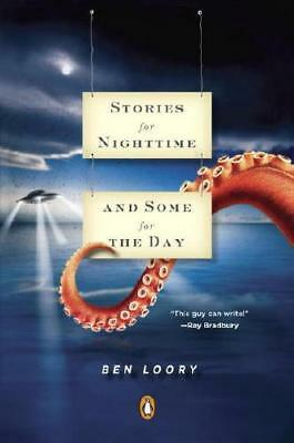 Stories for Nighttime and Some for the Day by Ben Loory (author)