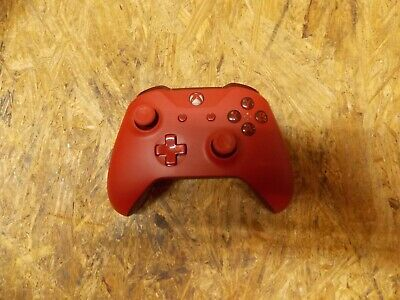 Microsoft - 1708 XBOX ONE Wireless Controller ( LOT 11739)