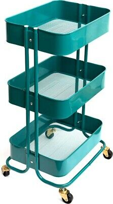 Emerald Green - We R A La Cart Storage Cart