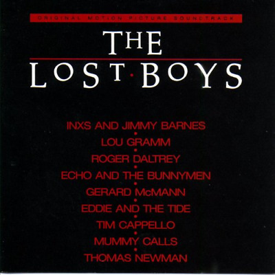 The Lost Boys, O.S.T., Good Soundtrack