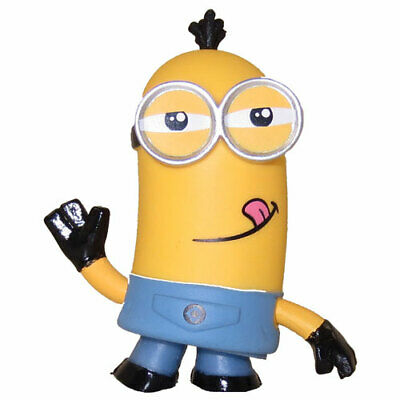 Funko Mystery Minis Vinyl Figure - Despicable Me - KEVIN the Minion - New loose
