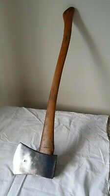 Vintage Used Hults Bruk Axe 2.0 / 41/2 In Good Condition