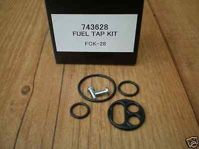 petrol tap repair kit KAWASAKI KLE500 1991-1999