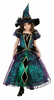 Radiant Witch Costume, Small