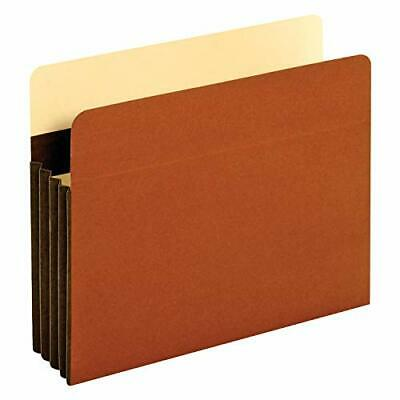 Pendaflex Expanding File Pockets, Brown (PFXC1525EHD)