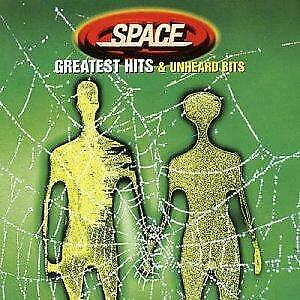 Greatest Hits And Unheard Bits, Space, Good