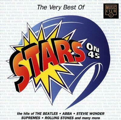 The Very Best of, Stars on 45, Good CD