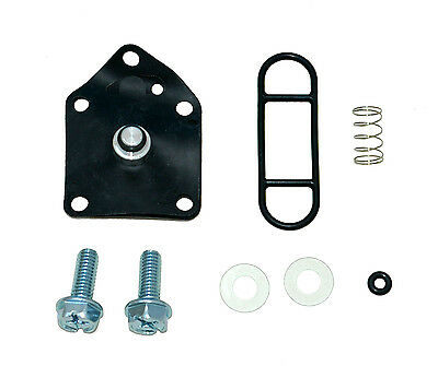 Kawasaki GPX250R fuel, petrol tap repair kit (1988-1995)
