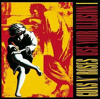 Use Your Illusion I, Guns N' Roses, Good