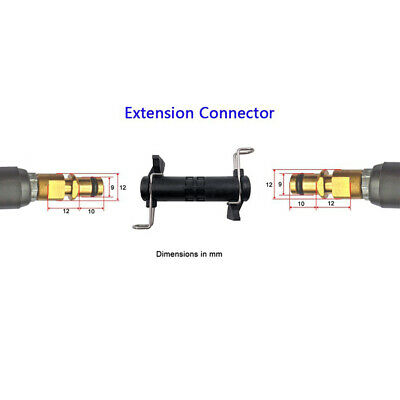 Extension Connector Hose Outlet Water Cleaning Car Wash for Karcher K Series
