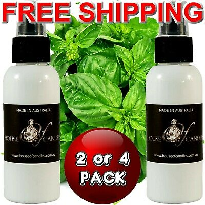 FRESH PEPPERMINT Perfume Body Spray Mist VEGAN & CRUELTY FREE