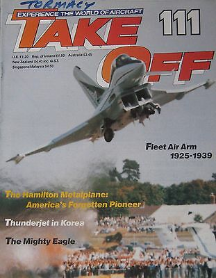 Take Off magazine Issue 111