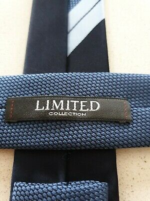 Marks and Spencer Limited Collection Slim Tie 5cm
