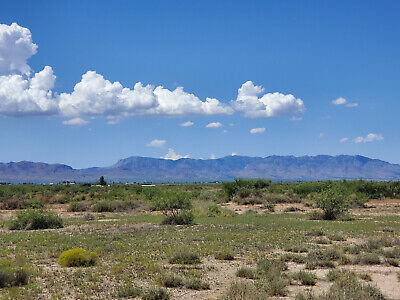 1.09 acre lot in Wilcox, AZ (Cochise County) -Cash or financing with no interest