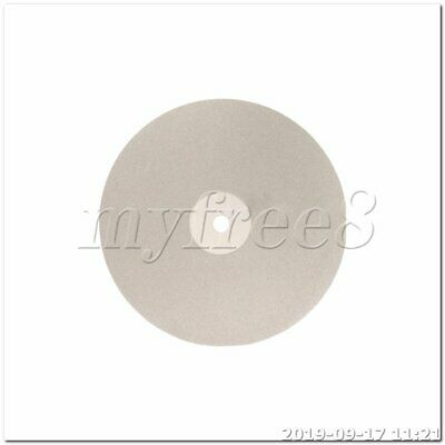6 inch Diamond Grinding Disc Double Sided Grinder Disc Cutting Disc 12.7mm