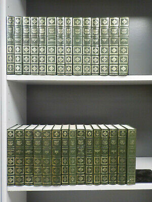 Charles Dickens - Heron Books - 29 Books Collection! (ID:5927)