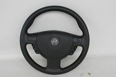 VAUXHALL Corsa 2005 Replacement Multifunction Leather Steering Wheel & Airbag