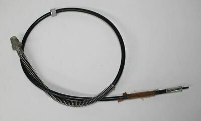 Motorcycle Tachometer Cable For Vintage Kawasaki Commander W Series 54018-1009