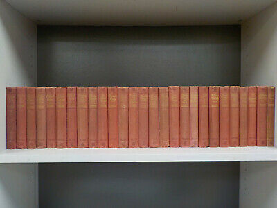Charles Dickens - Nelson - 27 Books Collection! (ID:5981)