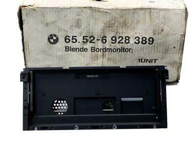 Navigation  Radio BMW 5 6923879 928389 Alpine