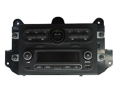 Radio Cd  281157896R R013-X07 Renault Twingo 3 Visteon