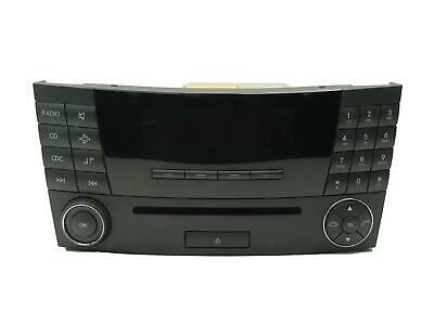 Radio Cd  Mercedes W211 A2118209889 MF2311