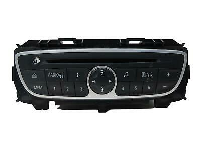 Radio Cd  Renault Twingo 2 281150031R