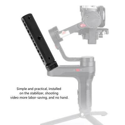 Grip Gimbal Stabilizer Handheld Handlebar Bracket Holder For Zhiyun Weebill Lab