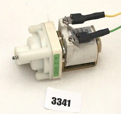 Siemens Sirona C Solenoid Valve 54 33 193 Speischale Disinfection Approved