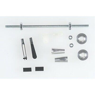 Dubro Heavy-Duty Dual Pull-Pull System .40-.91 881