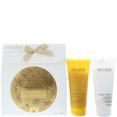 Decleor Box Of Secrets Fresh Start Duo Gift Set Damaged Box