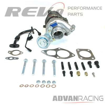 Rev9 TC-083 Rev9 TC-083 TD05HR 20G Turbocharger Replacement For Mitsubishi Evolution 4//5//6//7//8 1997-05