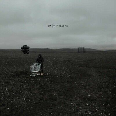 Nf - The Search NEW CD