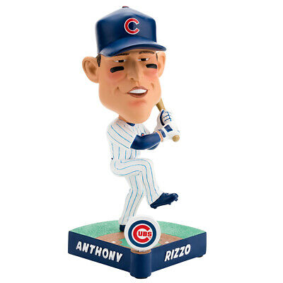 Anthony Rizzo (Chicago Cubs) MLB Caricature Bobble Head by Forever Collectibles