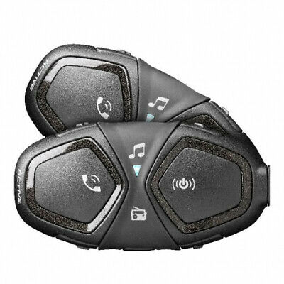 Intercom CELLULARLINE ACTIVE - Twin Pack