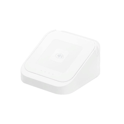 Square Dock for Square Contactless and Chip Reader White A-SKU-0120 (Dock only)