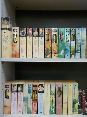 Cynthia Harrod-Eagles - The Morland Dynasty - 26 Books Collection! (ID:6015)