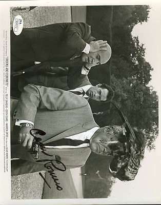Cesar Romero Signed Jsa Certified 8X10 Photo Authenticated Autograph Id: 26569