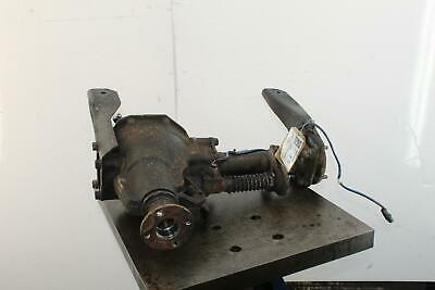 2003 MITSUBISHI L200 2477cc Diesel Manual Front Diff Differential Assembly