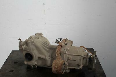 2003 NISSAN X TRAIL 2488cc Petrol Manual Rear Diff Differential Assembly