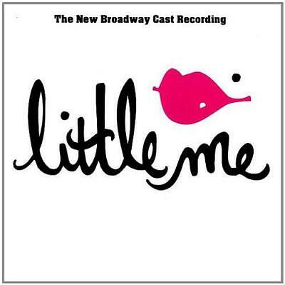 Little Me (The New Broadway Cast Recording), Cy Coleman,  Soundtrack