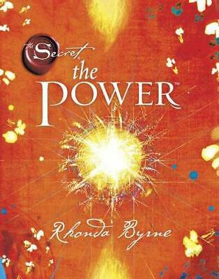 The Power, Rhonda Byrne, Used Excellent Book
